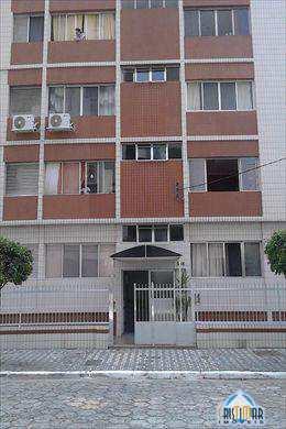 Apartamento, código 1186 em Praia Grande, bairro Canto do Forte