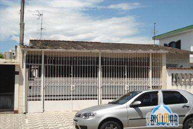 Casa, código 1176 em Praia Grande, bairro Boqueirão