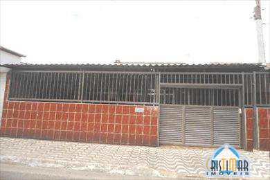 Casa, código 1164 em Praia Grande, bairro Boqueirão