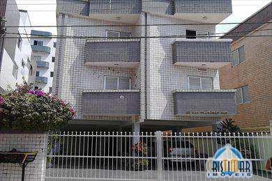 Apartamento, código 1160 em Praia Grande, bairro Caiçara