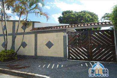 Casa, código 1162 em Praia Grande, bairro Caiçara