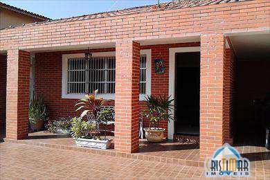 Casa, código 1152 em Praia Grande, bairro Caiçara