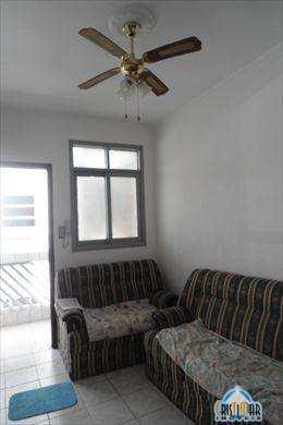 Apartamento, código 1156 em Praia Grande, bairro Boqueirão