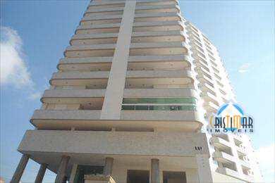 Apartamento, código 1148 em Praia Grande, bairro Caiçara