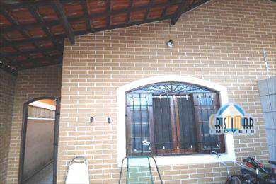 Casa, código 1144 em Praia Grande, bairro Maracanã