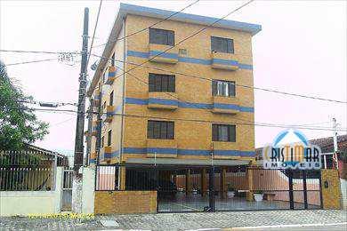 Apartamento, código 1126 em Praia Grande, bairro Caiçara