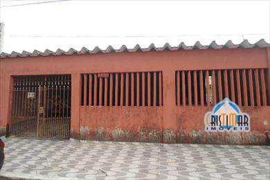 Casa, código 1119 em Praia Grande, bairro Balneário Ipanema Mirim