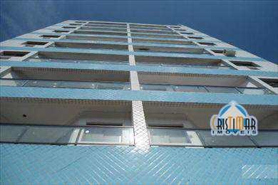 Apartamento, código 1109 em Praia Grande, bairro Boqueirão