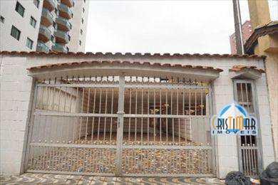 Casa, código 1095 em Praia Grande, bairro Canto do Forte