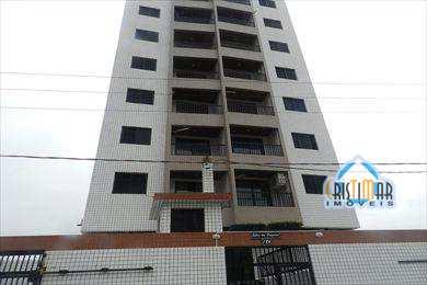 Apartamento, código 1082 em Praia Grande, bairro Caiçara