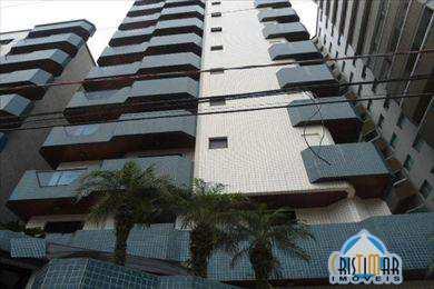 Apartamento, código 1042 em Praia Grande, bairro Guilhermina
