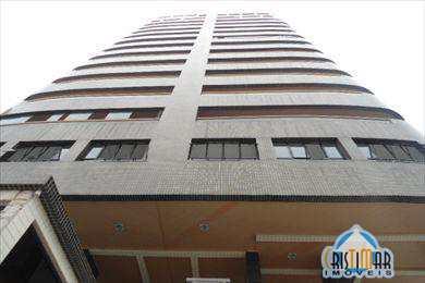 Apartamento, código 1039 em Praia Grande, bairro Guilhermina