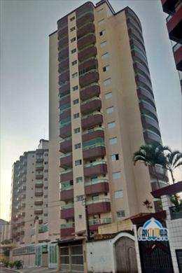 Apartamento, código 1017 em Praia Grande, bairro Caiçara