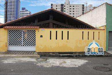 Casa, código 977 em Praia Grande, bairro Aviação