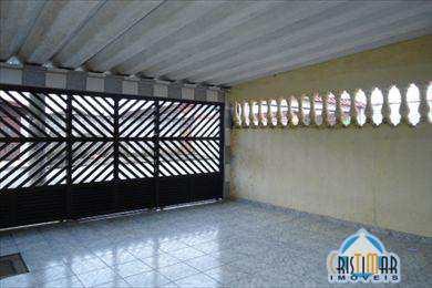 Casa, código 964 em Praia Grande, bairro Balneário Ipanema Mirim