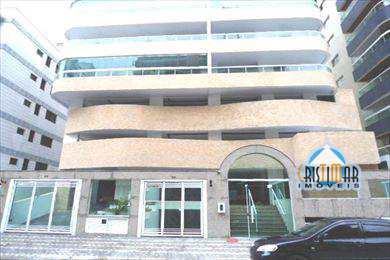 Apartamento, código 940 em Praia Grande, bairro Guilhermina