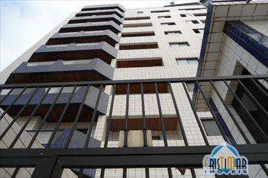 Apartamento, código 928 em Praia Grande, bairro Vila Caiçara