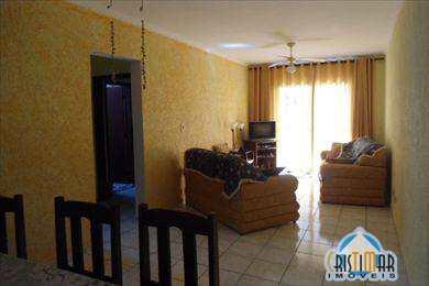 Apartamento, código 929 em Praia Grande, bairro Vila Caiçara