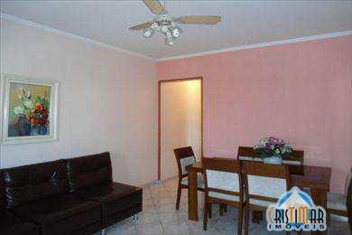Apartamento, código 906 em Praia Grande, bairro Canto do Forte
