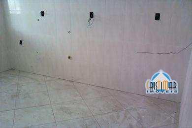 Apartamento, código 909 em Praia Grande, bairro Vila Assunção