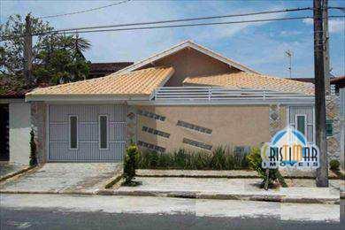 Casa, código 862 em Praia Grande, bairro Jardim Imperador