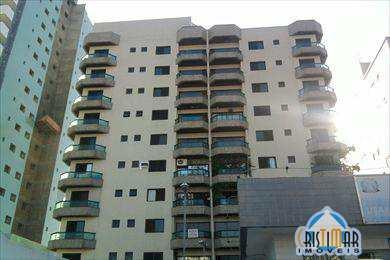 Apartamento, código 806 em Praia Grande, bairro Canto do Forte