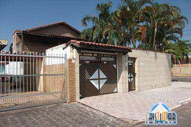 Casa, código 651 em Praia Grande, bairro Vila Assunção