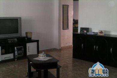 Casa, código 604 em Praia Grande, bairro Vila Caiçara