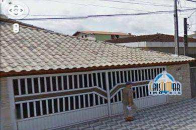 Casa, código 876 em Praia Grande, bairro Boqueirão