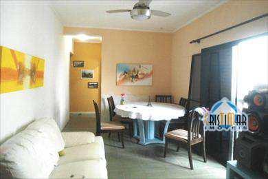 Apartamento, código 577 em Praia Grande, bairro Vila Caiçara