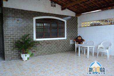 Casa, código 474 em Praia Grande, bairro Boqueirão