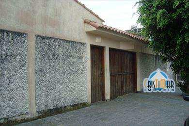 Casa, código 284 em Praia Grande, bairro Vila Caiçara