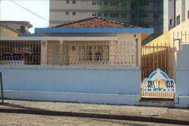 Casa, código 219 em Praia Grande, bairro Guilhermina