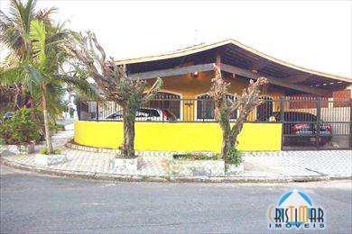 Casa, código 5 em Praia Grande, bairro Jardim Imperador