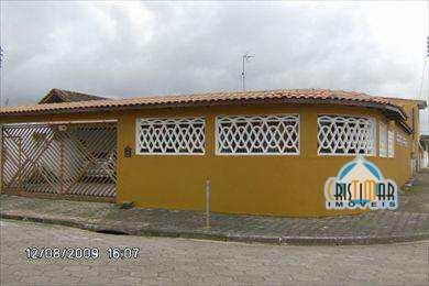 Casa, código 1 em Praia Grande, bairro Caiçara