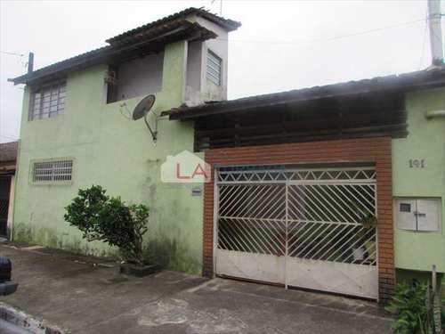 Sobrado, código 11381 em Praia Grande, bairro Ocian