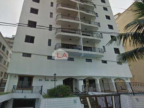Apartamento, código 11321 em Praia Grande, bairro Tupi