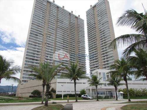 Apartamento, código 11249 em Praia Grande, bairro Mirim