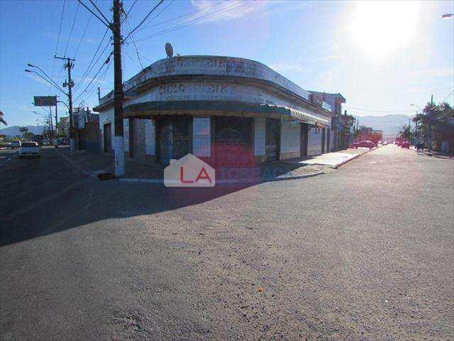 Loja em Praia Grande, no bairro Anhanguera
