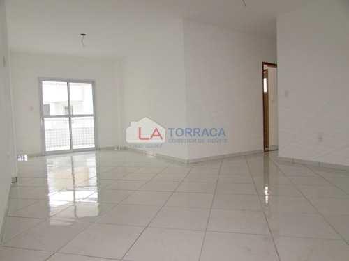 Apartamento, código 11543 em Praia Grande, bairro Guilhermina