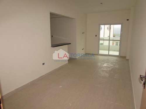 Apartamento, código 11591 em Praia Grande, bairro Caiçara