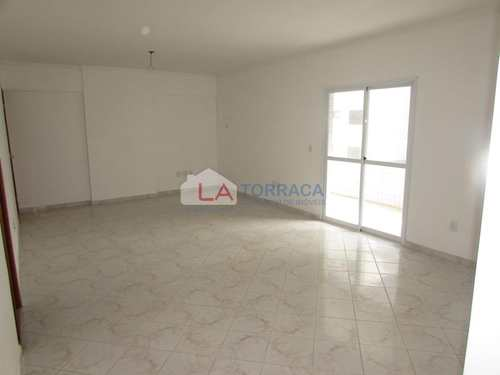 Apartamento, código 11599 em Praia Grande, bairro Guilhermina
