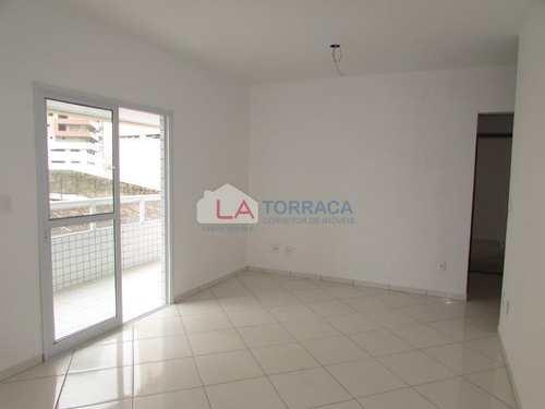 Apartamento, código 11729 em Praia Grande, bairro Guilhermina