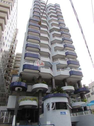 Apartamento, código 11768 em Praia Grande, bairro Guilhermina