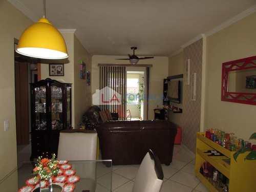 Apartamento, código 12010 em Praia Grande, bairro Tupi