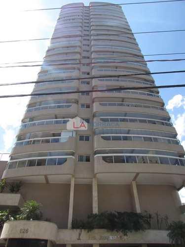 Apartamento, código 12099 em Praia Grande, bairro Aviação