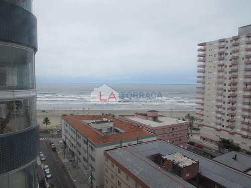 Apartamento, código 12152 em Praia Grande, bairro Ocian