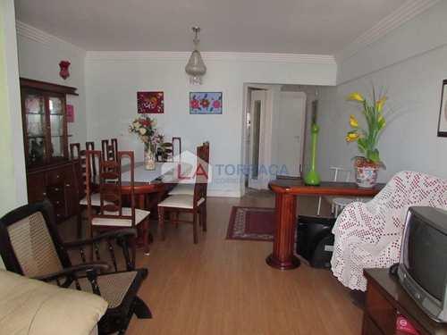 Apartamento, código 12181 em Praia Grande, bairro Tupi