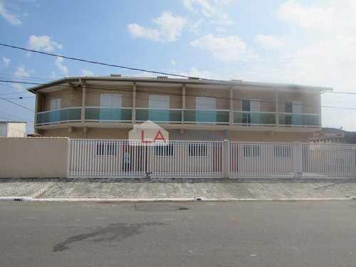 Sobrado de Condomínio, código 12365 em Praia Grande, bairro Antártica
