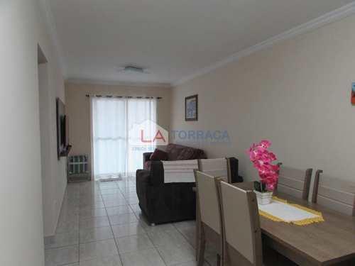 Apartamento, código 12480 em Praia Grande, bairro Caiçara